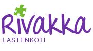 Rivakka-Lastenkoti-logo